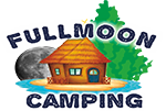 Fullmoon Camping Logo
